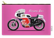 Slippery Sam Production Racer Carry-all Pouch