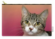 Life Is Better With A Cat Carry-all Pouch