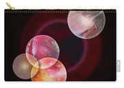 Painter's Universe Carry-all Pouch