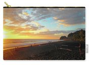 Playa Hermosa Puntarenas Costa Rica - Sunset A One Carry-all Pouch