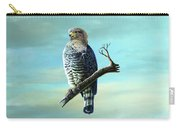 Southern Banded Snake Eagle Carry-all Pouch
