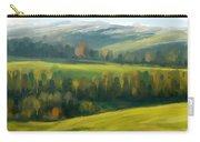 Rich Landscape Carry-all Pouch