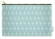 Concorde Jet Airliner - Sky Carry-all Pouch