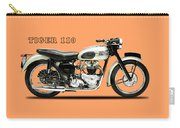 Tiger T110 1957 Carry-all Pouch
