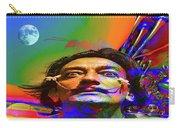 Dream Of Salvador Dali Carry-all Pouch