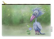 Beauty Is Subjective Carry-all Pouch