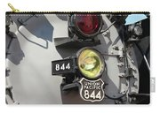 Up 844 Bell And Headlights Carry-all Pouch