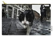 Street Cat Carry-all Pouch
