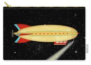 Z Is For Zeppelin Carry-all Pouch