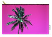 Palm Tree Puerto Rico Carry-all Pouch