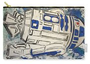 R2d2'd Carry-all Pouch