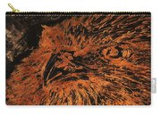 Eagle Metallic Copper Carry-all Pouch