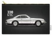 The Ferrari 330 Gtc Carry-all Pouch