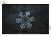 Real Snowflake - Ice Crown New Carry-all Pouch