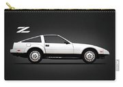 The 300 Zx Carry-all Pouch