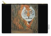 Roaring Tiger James Carry-all Pouch
