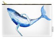 Whale 4 Carry-all Pouch