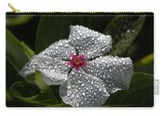 Natures Glitter Carry-all Pouch