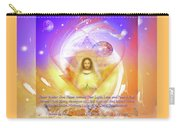 Prayer Blessing Carry-all Pouch