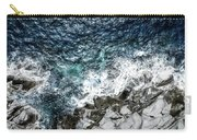 Skagerrak Coastline - Aerial Photography Carry-all Pouch