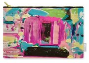 Windows To The Stars Carry-all Pouch