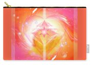 Everlasting Love Carry-all Pouch