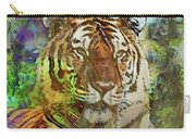 Shere Khan Carry-all Pouch