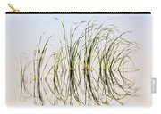Graceful Grass Carry-all Pouch
