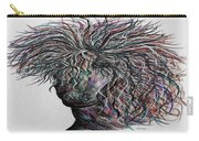Wind Carry-all Pouch by Eloise Schneider