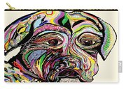 Colorful Boxer Carry-all Pouch