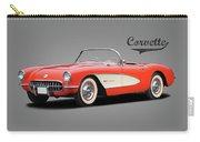 Chevrolet Corvette Carry-all Pouch