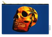 Glowing Skull Carry-all Pouch