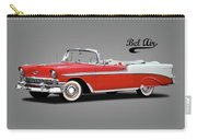 Chevrolet Bel Air 1956 Carry-all Pouch