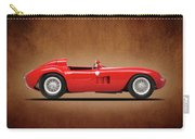 Maserati 300s 1956 Carry-all Pouch