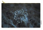 Snowflake Photo - The Core Carry-all Pouch