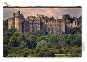 Arundel Castle Carry-all Pouch