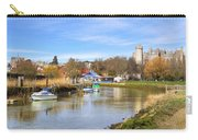 Arundel Carry-all Pouch