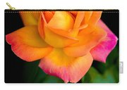Arundel Rose Carry-all Pouch