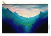 Arwen Cover Art 1 Carry-all Pouch
