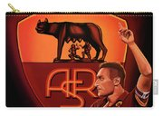 As Roma Painting Carry-all Pouch