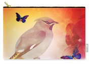 As The Sun Rises Carry-all Pouch
