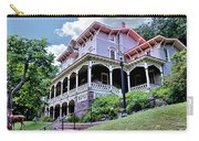 Asa Packer Mansion Carry-all Pouch
