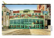 Asbury Park Convention Center Asbury Nj Carry-all Pouch
