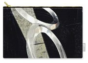 Ascending Rings Carry-all Pouch