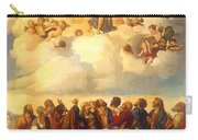 Ascension Of Christ Carry-all Pouch