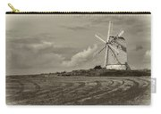 Ascombe Mill Carry-all Pouch