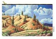 Ashcroft Landscape Carry-all Pouch