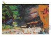 Ashdown Gorge Of Zion Carry-all Pouch
