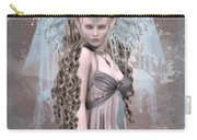 Ashen Queen Of The Mountain 2 Carry-all Pouch