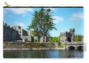 Ashford Castle And Cong River Carry-all Pouch